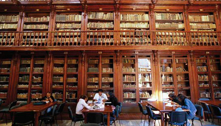 Harvard-library